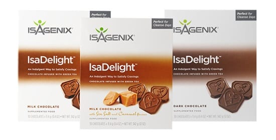 Isagenix IsaDelight NZ
